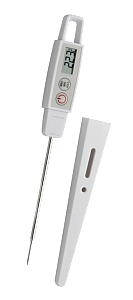Pocket labthermometer
